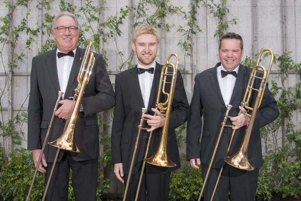 United Brass Schaffhausen Posaunen