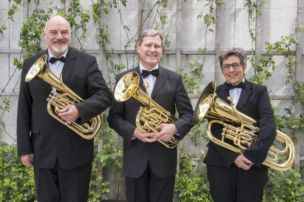 United Brass Schaffhausen Hörner