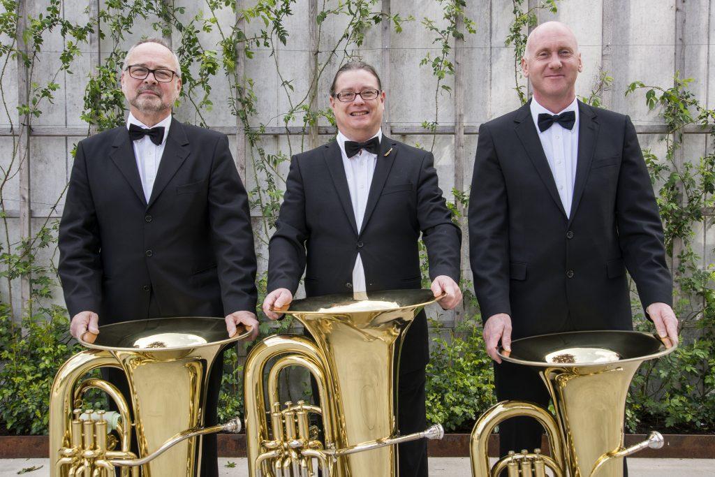 United Brass Schaffhausen Bässe