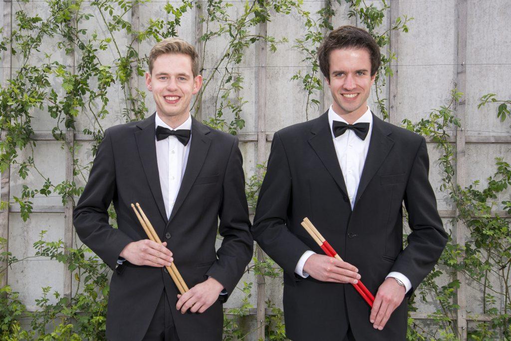 United Brass Schaffhausen Perkussion