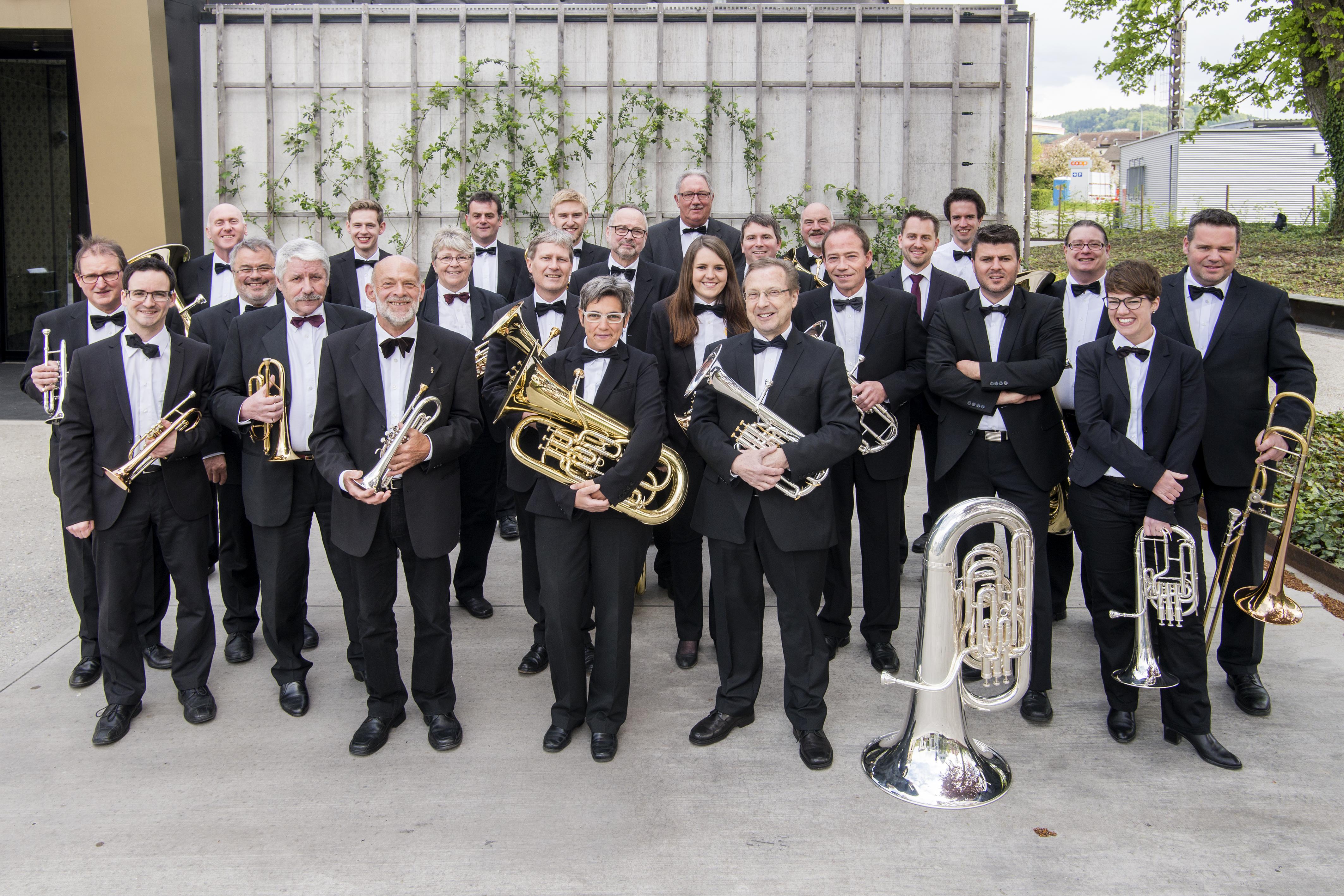 United Brass Schaffhausen Band