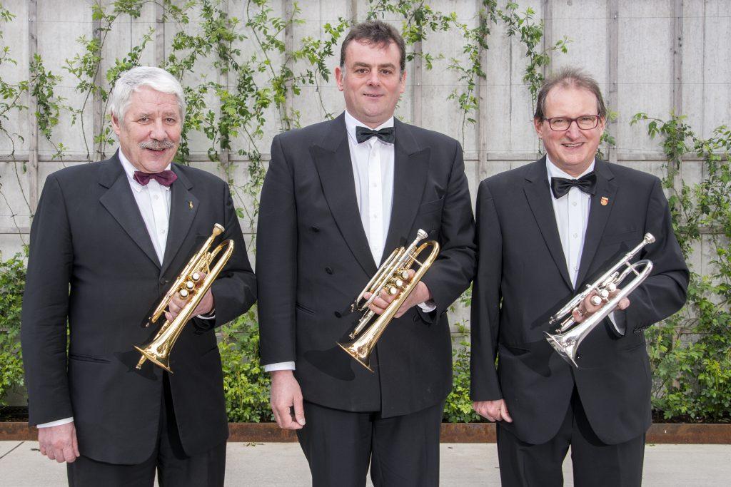 United Brass Schaffhausen Cornet1