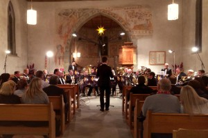 Konzert Advent Stein am Rhein