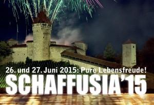 Schaffusia15 United Brass Schaffhausen